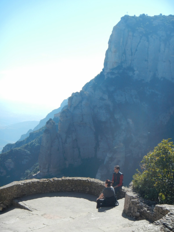 International Retreat - Montserrat